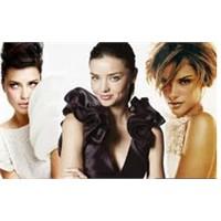 Victoria's Secret Güzellerinin Formda Kalma Sırlar