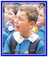 Okul Fobisi | Nedenleri | Önlemleri