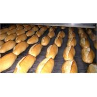 Besaş Ekmek Fabrikası Gezisi