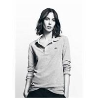Lacoste 2013 Sonbahar Kış Kadın Koleksiyonu