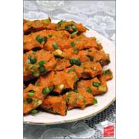 Yemek Cini - Patatesli Çiğ Köfte