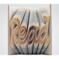 Kitap Katlama Sanatı