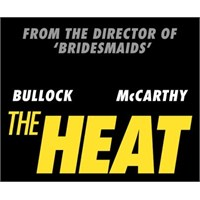 The Heat'ten İlk Fragman