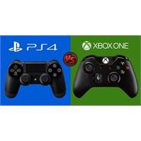 Sony, Microsoft İle Dalga Geçti!