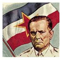Tito Ve Güney Slavlarının Yarım Kalan Rüyası