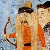 Kabe'deki Yıkılan Osmanlı Revakları