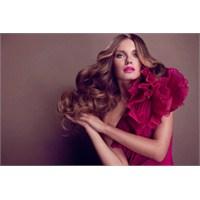 Moda Uzun Saç Modelleri