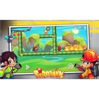 Fireman, Küçük Ama Çok İyi Bir Android Oyun