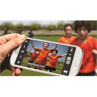 Samsung Galaxy S3'ün En Çekici 5 Özelliği...