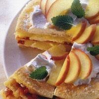 Elmalı Milföy Pasta Tarifi