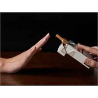 Sigaradan Kurtulmak İçin 10 Kilit Adım