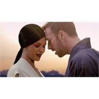 "Yeni Video: Coldplay ""Princess Of China (Rihanna)"""