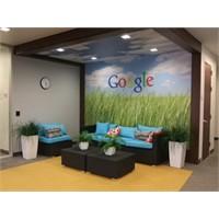 Google Çalışanları Nasıl Bir Ortamda Çalışıyor?