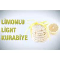Limonlu Light Kurabiye