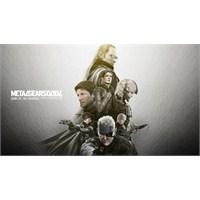 Metal Gear Solid 4 Xbox 360 İçin Üretilmeyecek