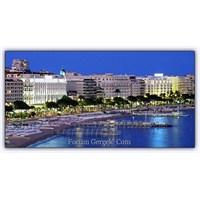 Fransa'nın En Ünlü Şehirlerinden | Cannes