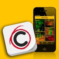 Dacick İphone Uygulaması Yayında!
