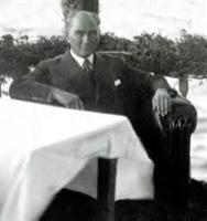 Atatürk ün Yayınlanmamış Fotoğrafları