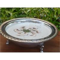 Mantar Çorbası - Yogurtkitabi.Com