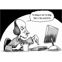 Her Gün Blog Yazılır Mı?