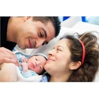 Muhteşem Fotoğraflarla Enise'nin Doğum Hikayesi