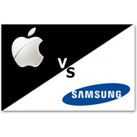 Samsung Apple Savaşı Sonuçlandı
