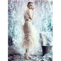 Carey Mulligan Amerikan Vogue Dergisi