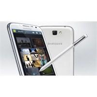Samsung 'galaxy Mega' Geliyor!