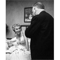 Her Filmde Bir Hitchcock