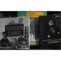 İstanbul'un Gayrimüslim Kitaplığı