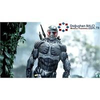 Crysis 3 Oyun İncelemesi