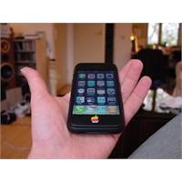 İphone 4'ünü Getir, 250 Dolar Senin Olsun!