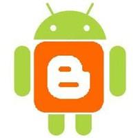 Android İçin Blogger Uygulaması