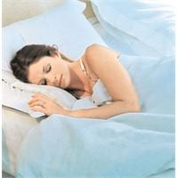 Türkler İyi Uyku Çeker