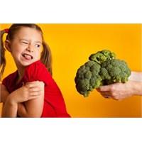 Sağlıklı Beslenmek Gerekli Değil Mi?
