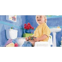 Çocuklarda Tuvalet Alışkanlığı