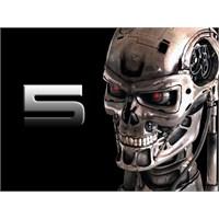 "Arnold Schwarzenegger, ""Terminator 5""te"