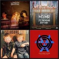 Albüm İncelemeleri: Bunu Seven Bunu Da Sever