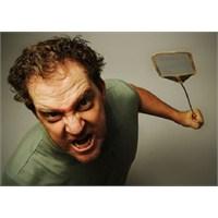 Kontrolsüz Öfke, Psikiyatrik Bir Hastalıktır
