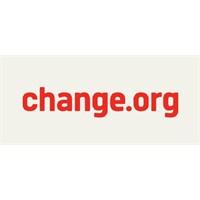 Değiştirmek Elinizde