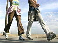 Yürüyüşün Sağlıklı Faydaları Nelerdir ?