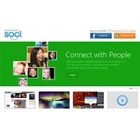 Microsoft'un Sosyal Ağı Açıldı !