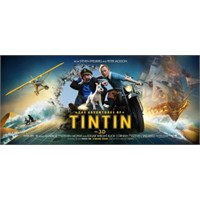 Tenten'in Maceraları / Film Eleştirisi
