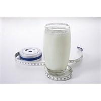 Kilolardan Kurtulmak İçin Günde İki Bardak Süt Yet