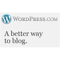 Wordpress.Com Ücretsiz Blog Servisi!