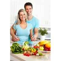 Sağlıklı Yaşam İçin Beslenme Önerileri