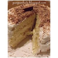 Kat Kat Muzlu Pasta