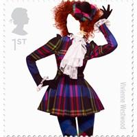 İngiliz Modasının 60 Yılı Pul Oldu!