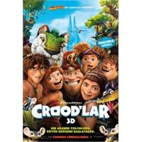 İlk Bakış: The Croods / Crood'lar 3d
