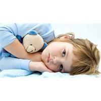 Çocuklarda Yatak İslatma Nedenleri